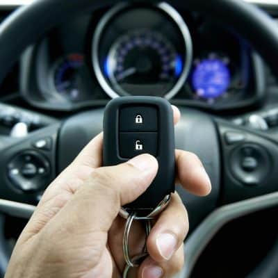 Car Key Transponders