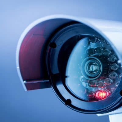 Security Cameras Glen Waverley